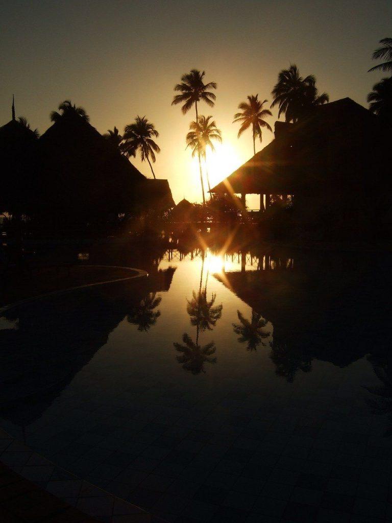 Hotel à Zanzibar