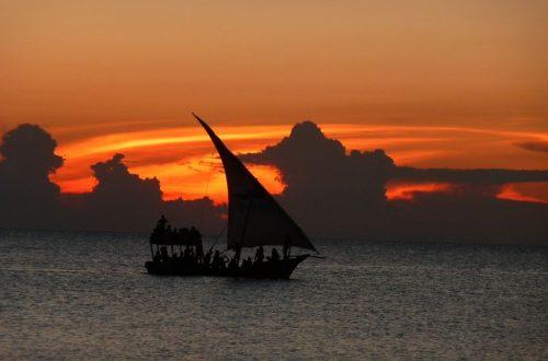 Découvrir Zanzibar